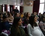 За што више деце: Општина Медијана омогућила бесплатан семинар за труднице