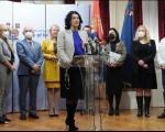 Шест жена на одговорном положају у Нишу - постављени в.д. начелника градских управа