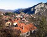Пројекат за етно село у Сићеву