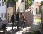 Реновирање Сигурне куће у Нишу
