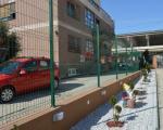 За већу безбедност и лепши изглед Сигурне куће у Лесковцу