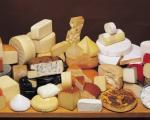 Драстично скупљи страни сиреви и путер
