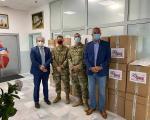 1.800 скафандера Клиници за кардиохирургију од Америчке војске