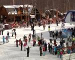 """Akcija : """"Svi  na sneg"""" po prvi put ove godine"""