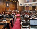 Скупштина Србије: Дан за посланичка питања