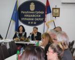 Nišavski okrug ugostio delegaciju Državnog zbora Slovenije