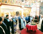 Слава на Палилули: Прослава Сабора српских светитеља на почетку мандата задаје циљеве и обавезује