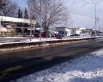 Зимска служба: Стање на улицама у граду под контролом