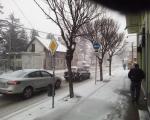 Снег, ледена киша, олујни ветар