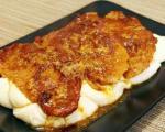 Стари рецепти југа Србије: Шницле из рерне на млеку