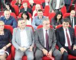 U ponedeljak stupa na dužnost novi gradonačelnik Niša Darko Bulatović