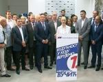 """Нова мода у политици: """"Градски одбор СНС Ниш у формирању""""?"""
