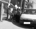 Роми у Нишу условљени пакетима хране ако данас гласају за кандидата број 6?!