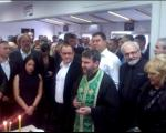 Gradski odbor SNS u Nišu proslavio krsnu slavu Svetu Petku