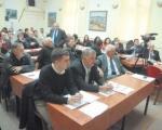 Коалиција ДС, ДСС и СНС у Алексинцу