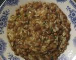 Стари рецепти из Ниша: Лећа (сочиво) са пиринчем