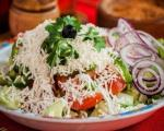 Stari recepti juga Srbije: Vreme je za dobru domaću šopsku salatu