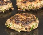 Stari recepti juga Srbije: Pljeskavice od mesa i spanaća