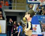 Спорт југа: Дубиоза нишке кошарке (видео)