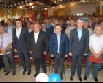 Дачић у предизборној кампањи у Белој Паланци: Нема признања Косова!