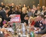 Објављена листа кандидата за посланике у коалицији око СПС-а