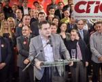 Врањски социјалисти одржали конвенцију