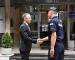 50 novih policajaca i najsavremenija oprema