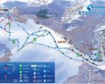 Stara planina spremna: Sve staze rade za skijaše
