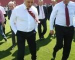 Тадић: Стање у српском фудбалу је лоше, лоше, лоше...