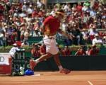 Nadal odveo Španiju u finale
