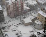Проблеми са снегом, грејањем и струјом