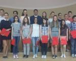 Dodeljene stipendije najboljim učenicima i studentima