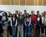 Stipendije za najbolje studente iz Fonda za talente