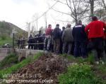 Najnovija vest: Palicama i suzavcem na Srbe u Štrpcu - 20 povređenih