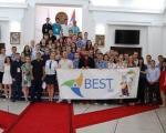 Студенти развијају мобилну апликацију на Међународном летњем курсу у Нишу