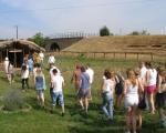 Студенти из Европе у посети Плочнику и Ђавољој вароши
