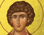 Danas se obeležava Sveti Pantelejmon - slava i vašar u Nišu