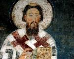Данас славимо Светог Саву - Савиндан