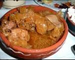 Стари рецепти југа Србије: Кисео купус са сувим месом