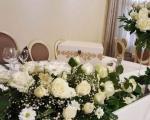 Прве свадбе и прославе се могу очекивати од јула