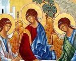Дан Свете Тројице - Слава Саборног храма у Нишу
