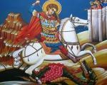 Данас је Свети Ђорђе - Ђурђевдан