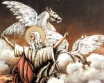Danas se obeležava Sveti Ilija - Ilindan
