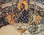 Велики четвртак, сећање на Тајну вечеру: Да ли сте данас опростили грехове?