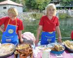 """""""Дани банице"""" окупили преко 300 домаћица у Белој Паланци"""