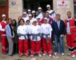 Прваци јужне србије у пружању прве медицинске помоћи