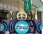 Улазнице за Нишвил и у пословницама Туристичке организације Ниш