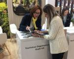 Promocija turističkih potencijala Niša na Međunarodnom sajmu turizma u Berlinu