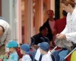 Pare i za treće dete u Kuršumliji