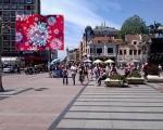 12 мртвих, 345 новозаражених у Србији у КЦ Ниш 97